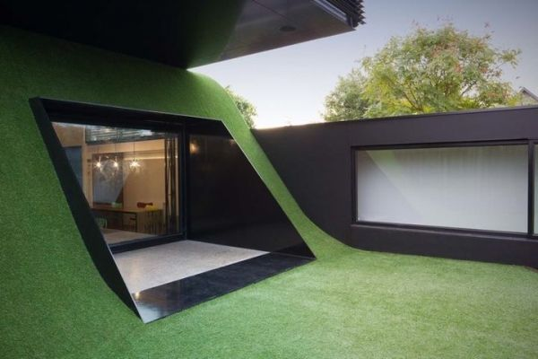 Futuristic house design Adorable Home | Home Decorators ...