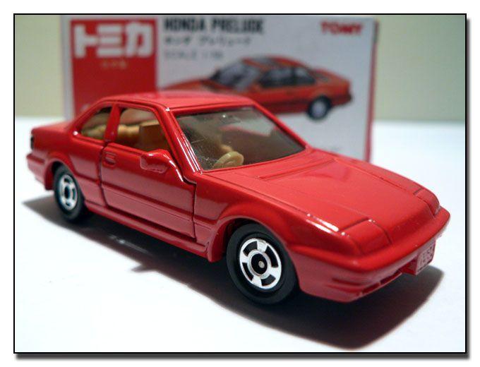 54-Honda Prelude