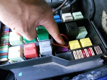 A map to relay locations 9295 e36s BMW maintenance Pinterest