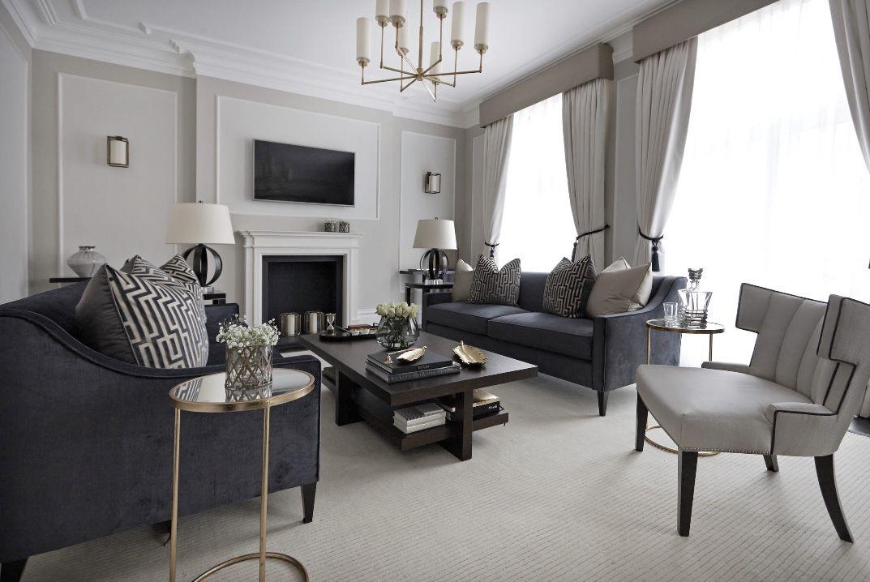 Transitional living room decor livingroomideas