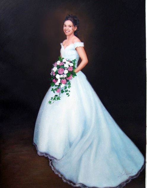 PaintYourLife.com - Turning photos into Art with PaintYourLife's artists who will create a beautiful handmade painting from your photo!