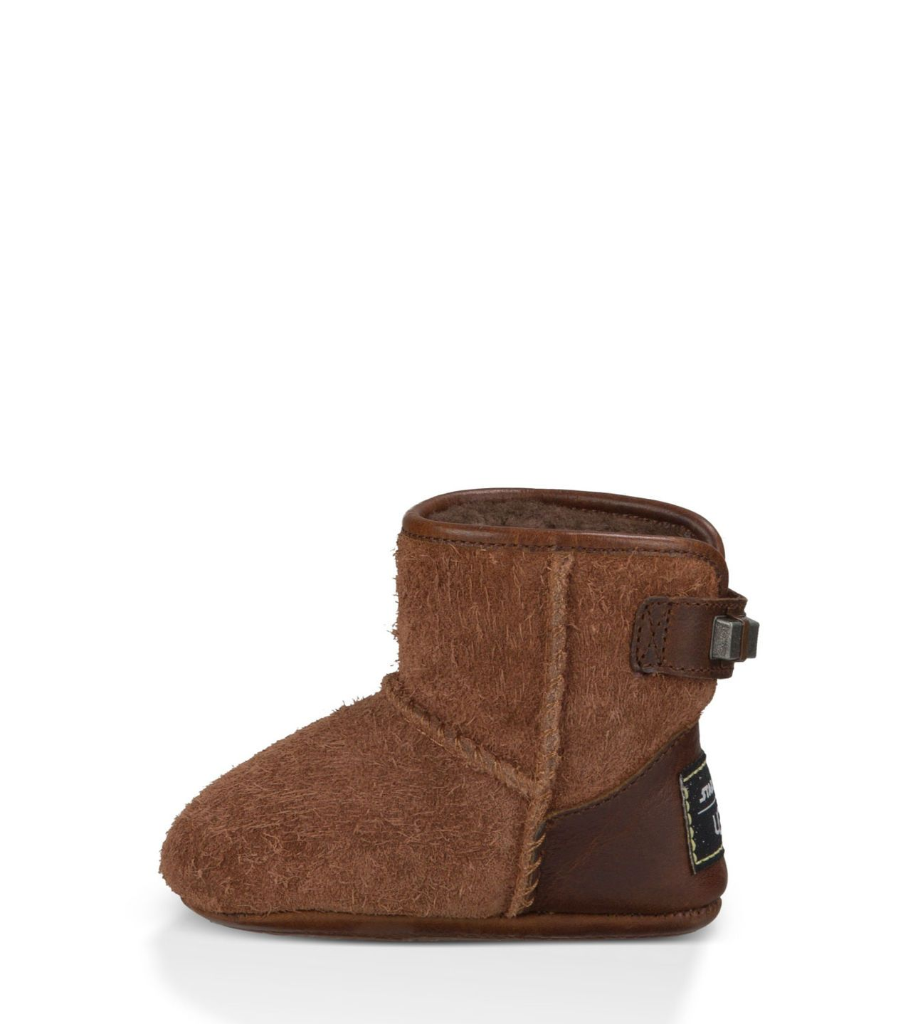 b449a9c3e8f I want a baby to wear these @Ugg @StarWars #Chewbacca Jesse Booties ...