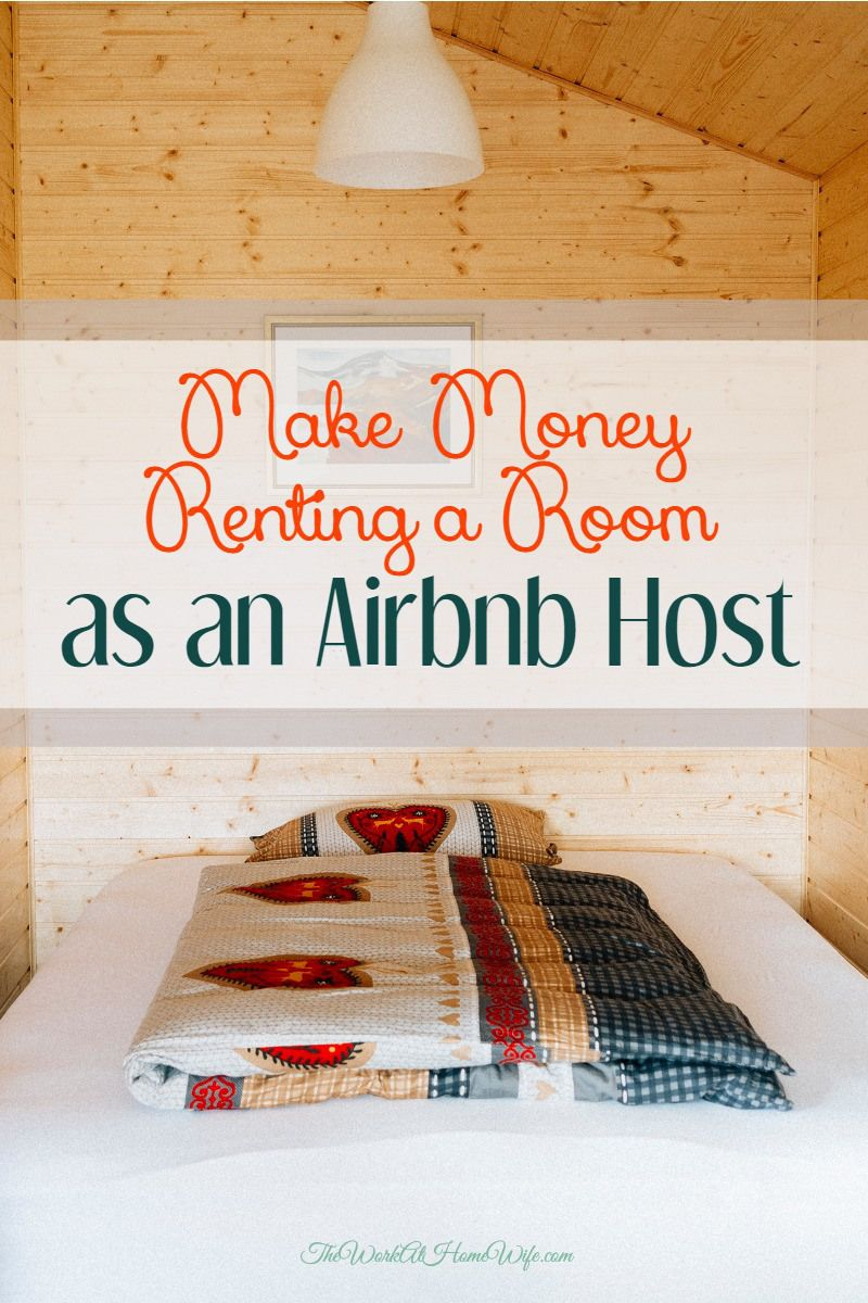 how to make money renting homes