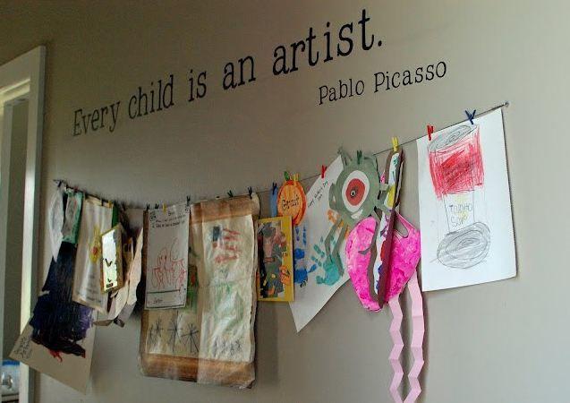 para nossos artistas