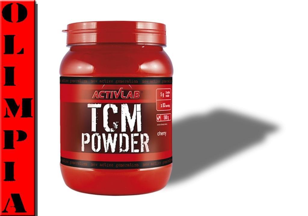 Activlab Tcm Powder 500g Cm3 Kreatyna Powder
