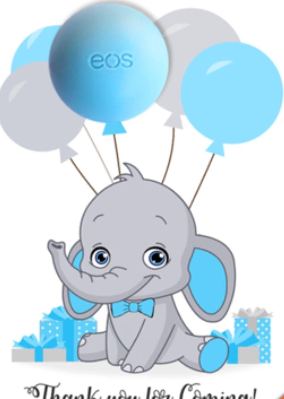 Mauricio baby shower dibujos para ni os elefantes - Fotos de elefantes bebes ...