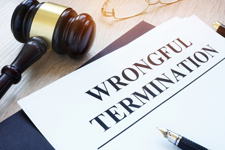 Wrongful Termination To Avoid Commission Or Bonus Payout Is Illegal Employment Attorneys Criminal Charges