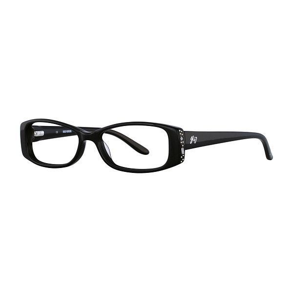 5d14781b0d339 Harley Davidson HD 515 Prescription Glasses ( 120) ❤ liked on Polyvore  featuring accessories