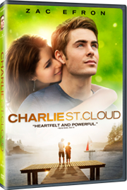 Charlie St. Cloud...so good