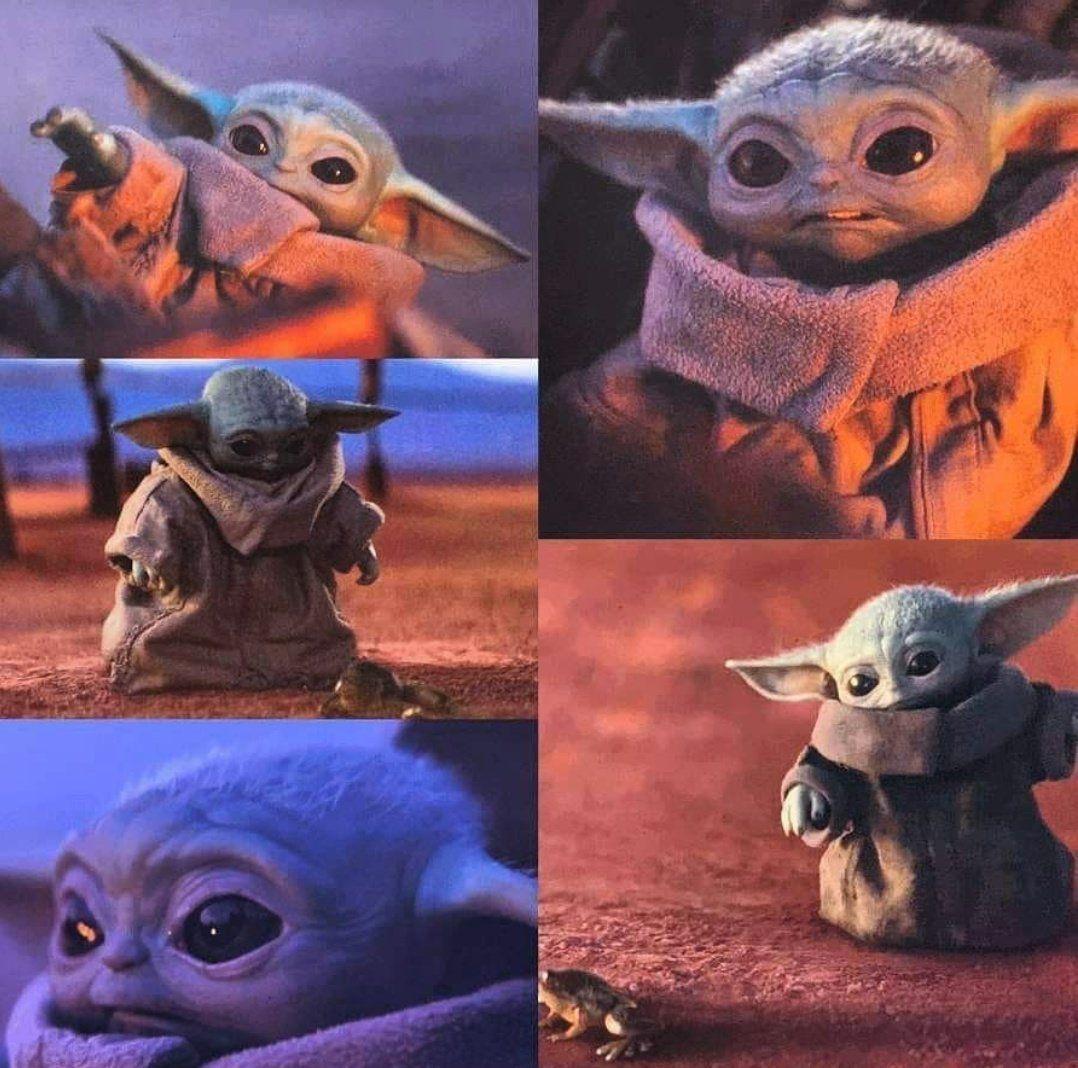 Baby Yoda Star Wars Memes Yoda Funny Yoda Wallpaper