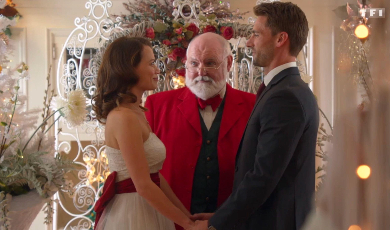Snowed Inn Christmas Film de noël, Telefilm de noel, Film