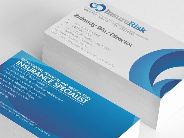 Insurerisk Corporate Identity Branding By Lemongraphic Via Behance Brand Identity Branding Corporate Identity