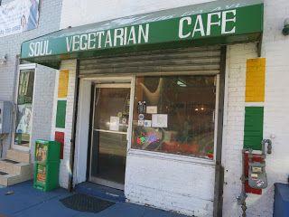 Soul Vegetarian S Exodus Dc Soul Exodus Vegetarian