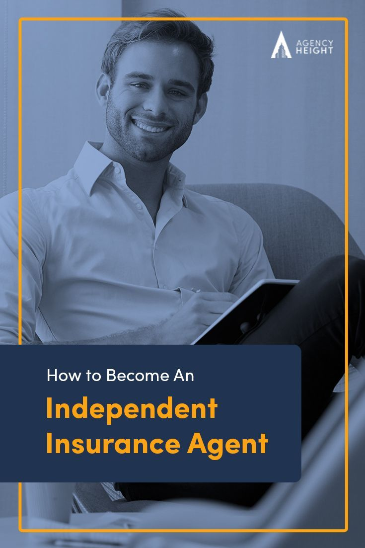 An insurance agents guide for going independent in 2020