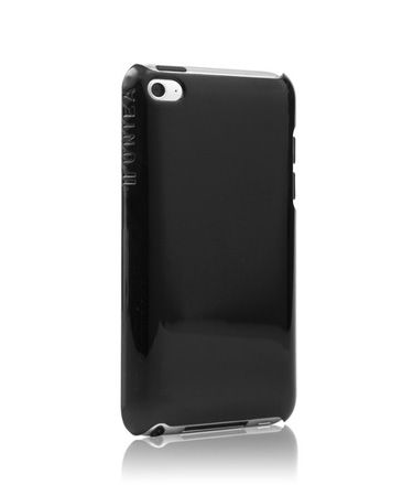 Black U-Feel - Actor Series for iPod iPod touch 4 from UNIEA $19.95:  http://www.uniea.com/p/138/black-iphone-4-4s-case-actor-series-u-feel