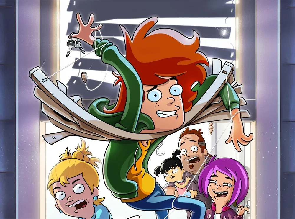 New TV Shows To Watch In February 2020 Archie comics