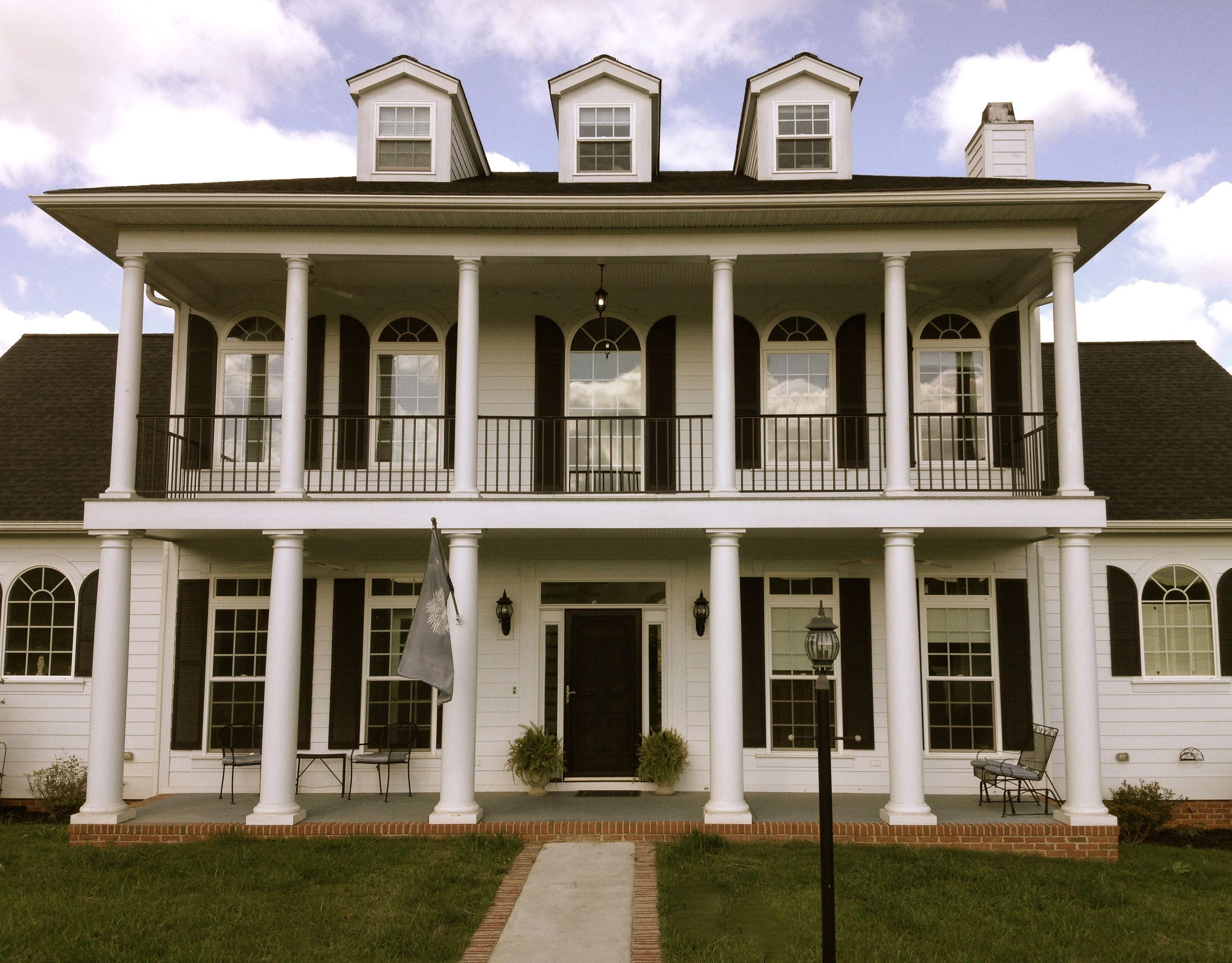 Wedding venues in virginia beach va  The Alder House Plantation Greenville SC Wedding and Receptions