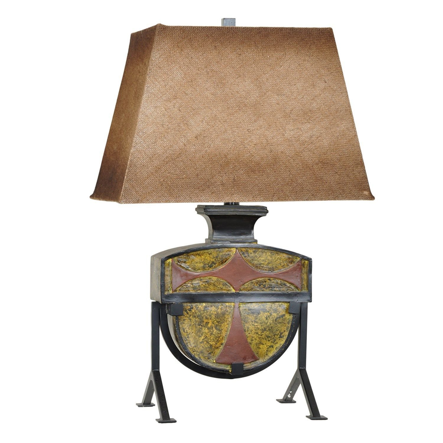 Crestview relic table lamp cvavp457 products crestview relic table lamp cvavp457 geotapseo Gallery