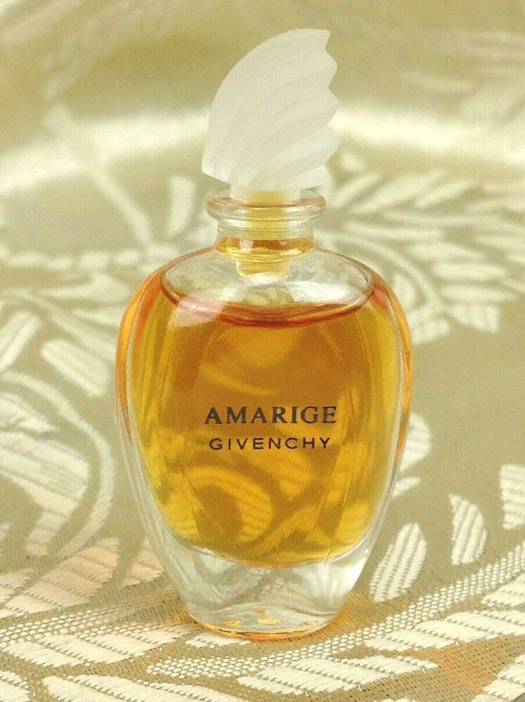 e865942721 AMARIGE by Givenchy Eau De Toilette EDT .13 oz / 4 ml - Mini Perfume # Givenchy #amarigeperfume