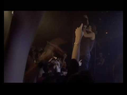 SEXY SUSHI live @ LA MAROQUINERIE Paris