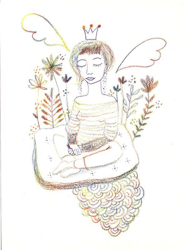 Jeunesse - Larsène Illustrations