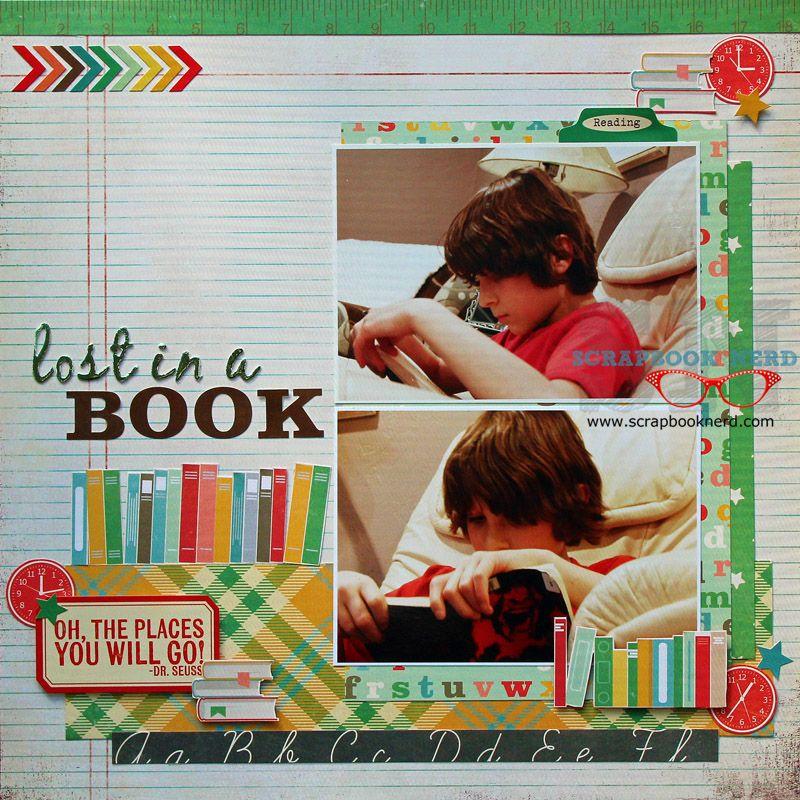 Blog Scrapbooknerd Your Online Paper Crafts Store With