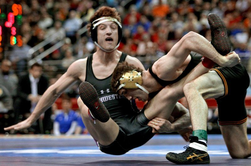Photos 2013 National Championships title matches Hawk
