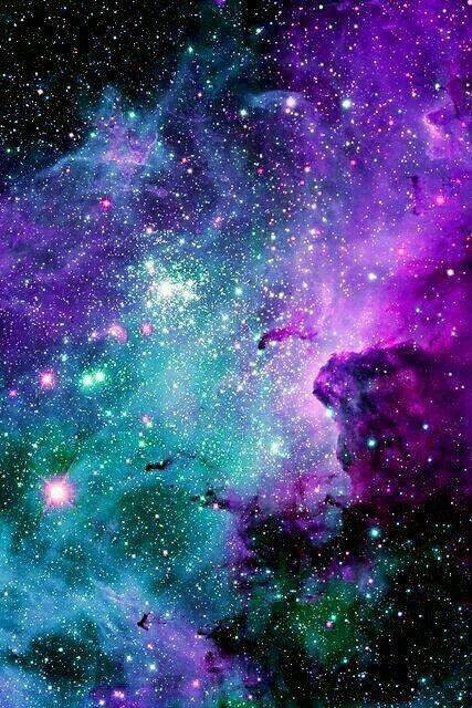 imagens para capas ou wallpaper - galáxia e planetas