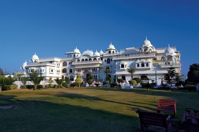 Top 10 Destination Wedding Venues in Jaipur Destination