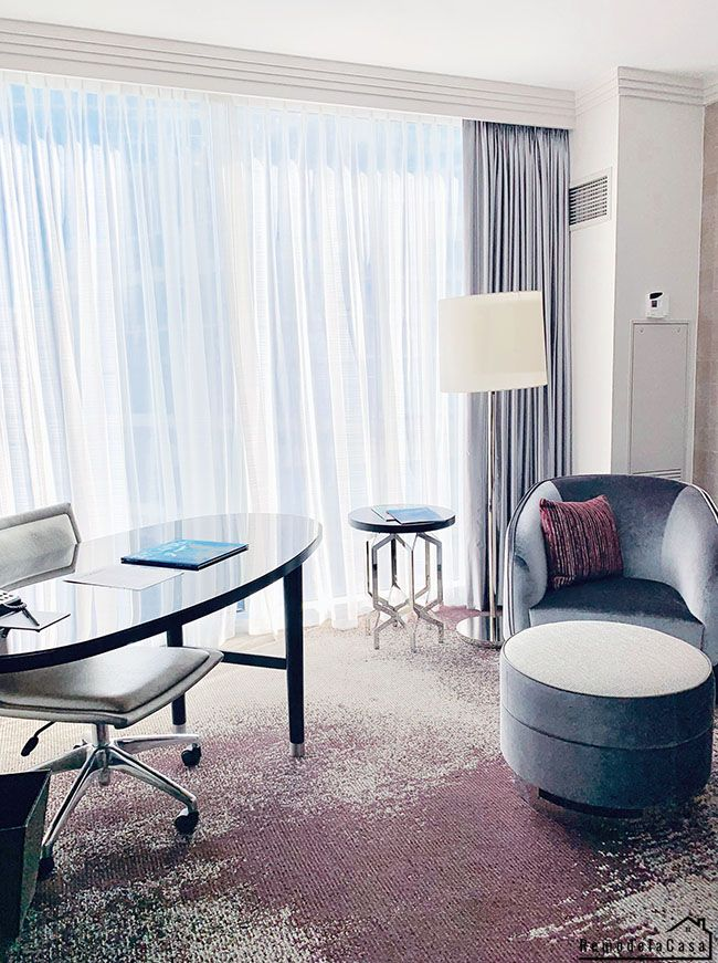 Hotel Room Accessories: 10 Decorating Ideas To Steal From A Hotel Room