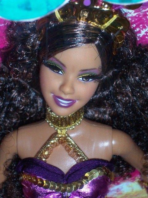 Carnaval Barbie