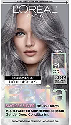 fox hair dye colors