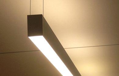 Led Light Design Linear Lighting Fixtures Comercial