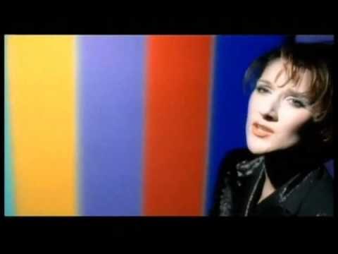 Celine Dion Because You Loved Me Movie Version Youtube Celine Dion Because I Love You I Movie