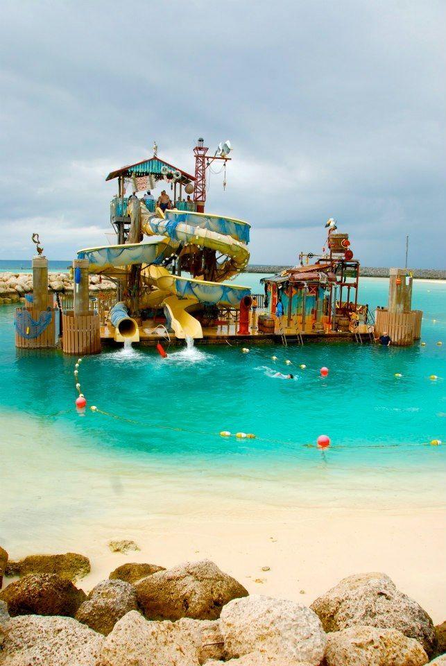 Castaway Playground Disney Cruise Pictures Cruise Pictures Disney Fantasy Cruise