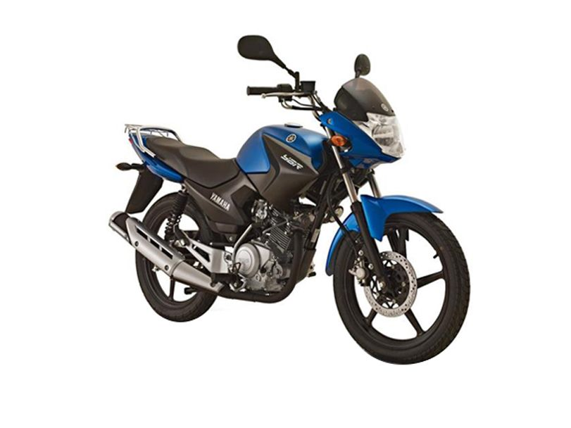 Yamaha Pakistan Hike The Prices Of Its Bikes Yamaha Bike