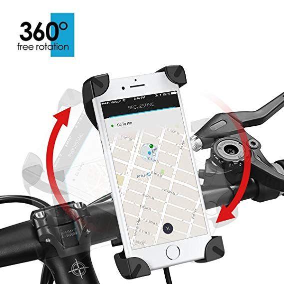Fahrrad Handyhalterung Wrcibo Universal Handy Halterung Outdoor