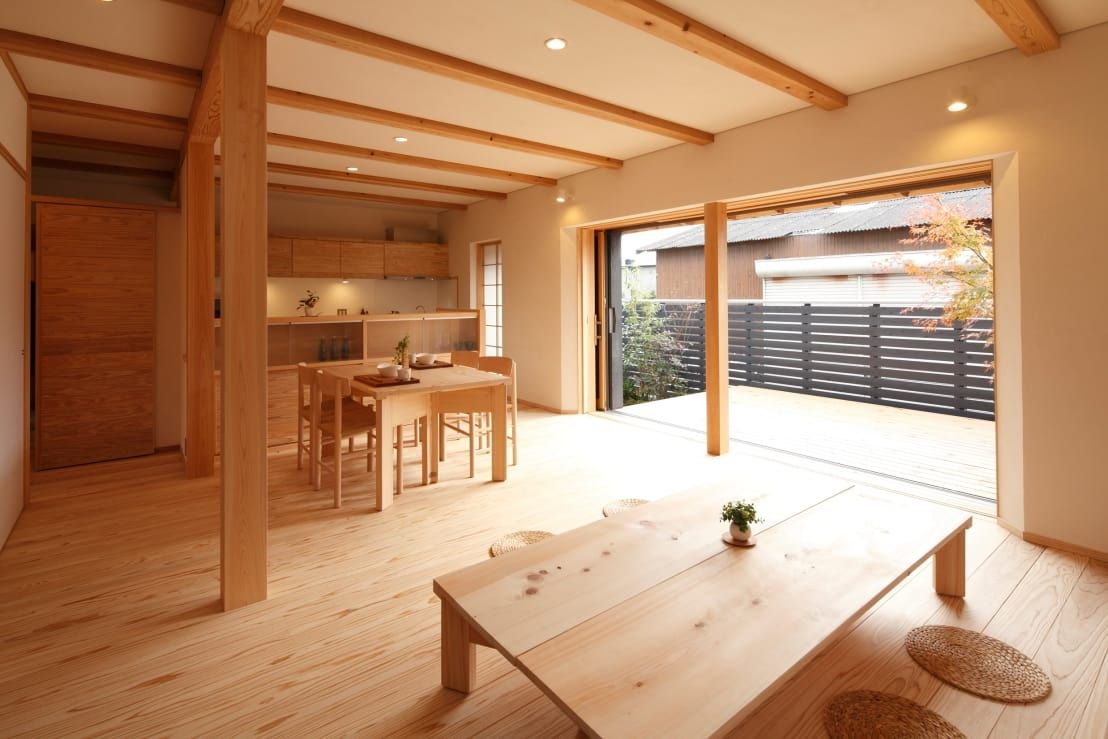 Photo of 無垢材の特徴と魅力を徹底解剖! | homify | homify