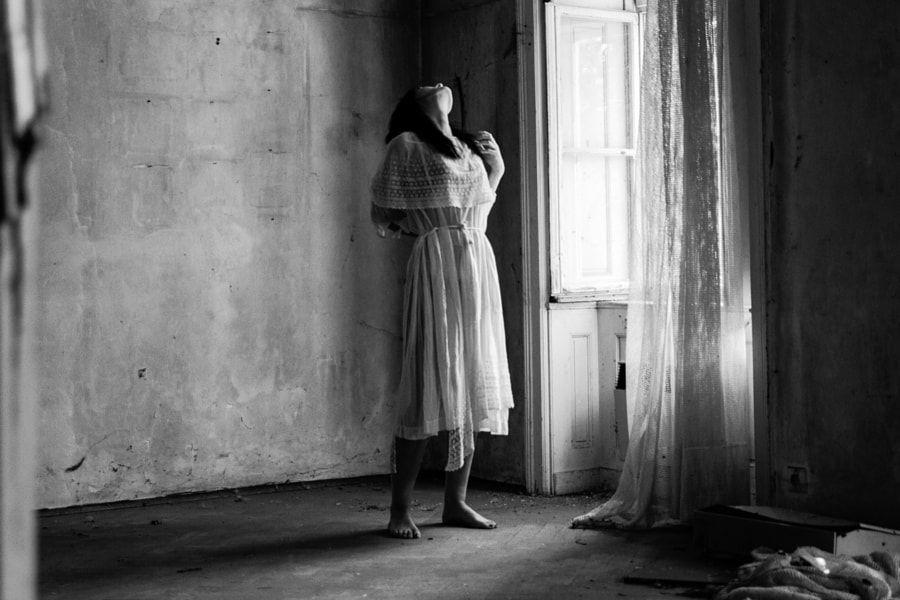 Matthias Leberle - This German Photographer Shoots Film