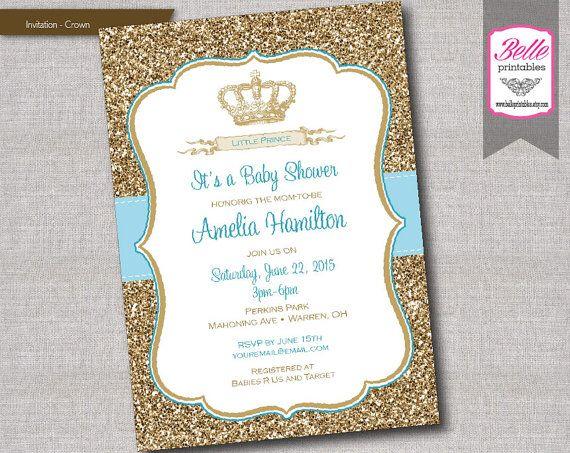 Ideas Tarjetas Baby Shower.Invitation Baby Shower Invitations Baby Shower Princess