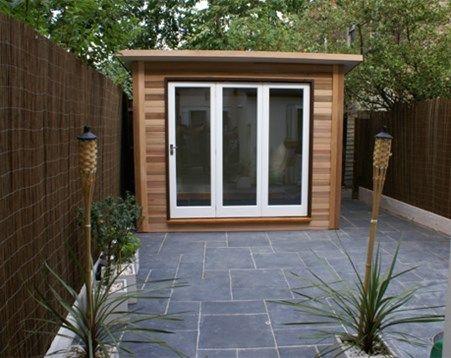 Garden Office Design   Google Search