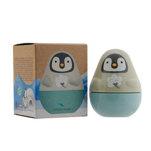 Amazon.co.jp: Etude House Missing U Hand Cream #2 Fairy Penguin Story 30 ml: ヘルス&ビューティー