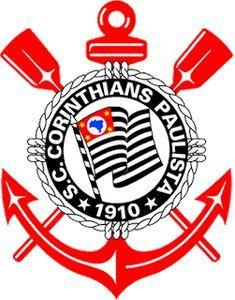 Corinthians Kit Completo Com Molduras Para Convites Rotulos