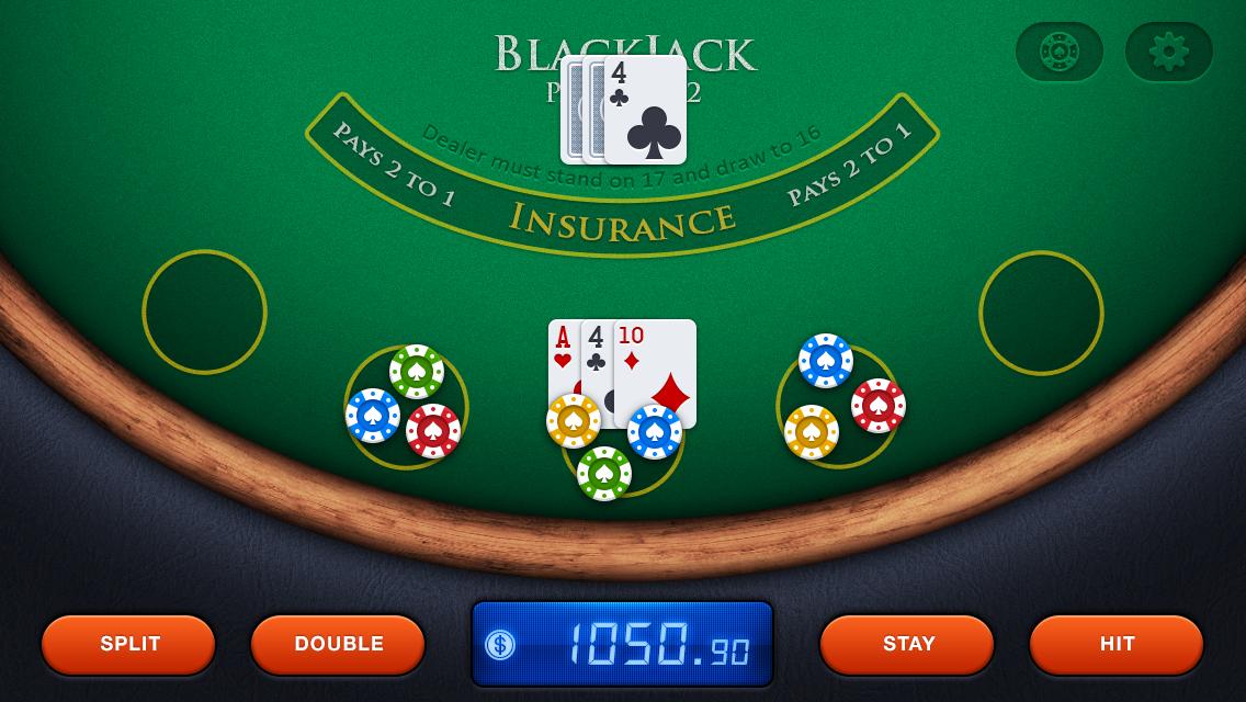 Blackjack Blackjack Game Inspiration Poker Cards