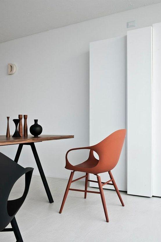 Great chair sillas de diseño pinterest chaises mobilier et meubles