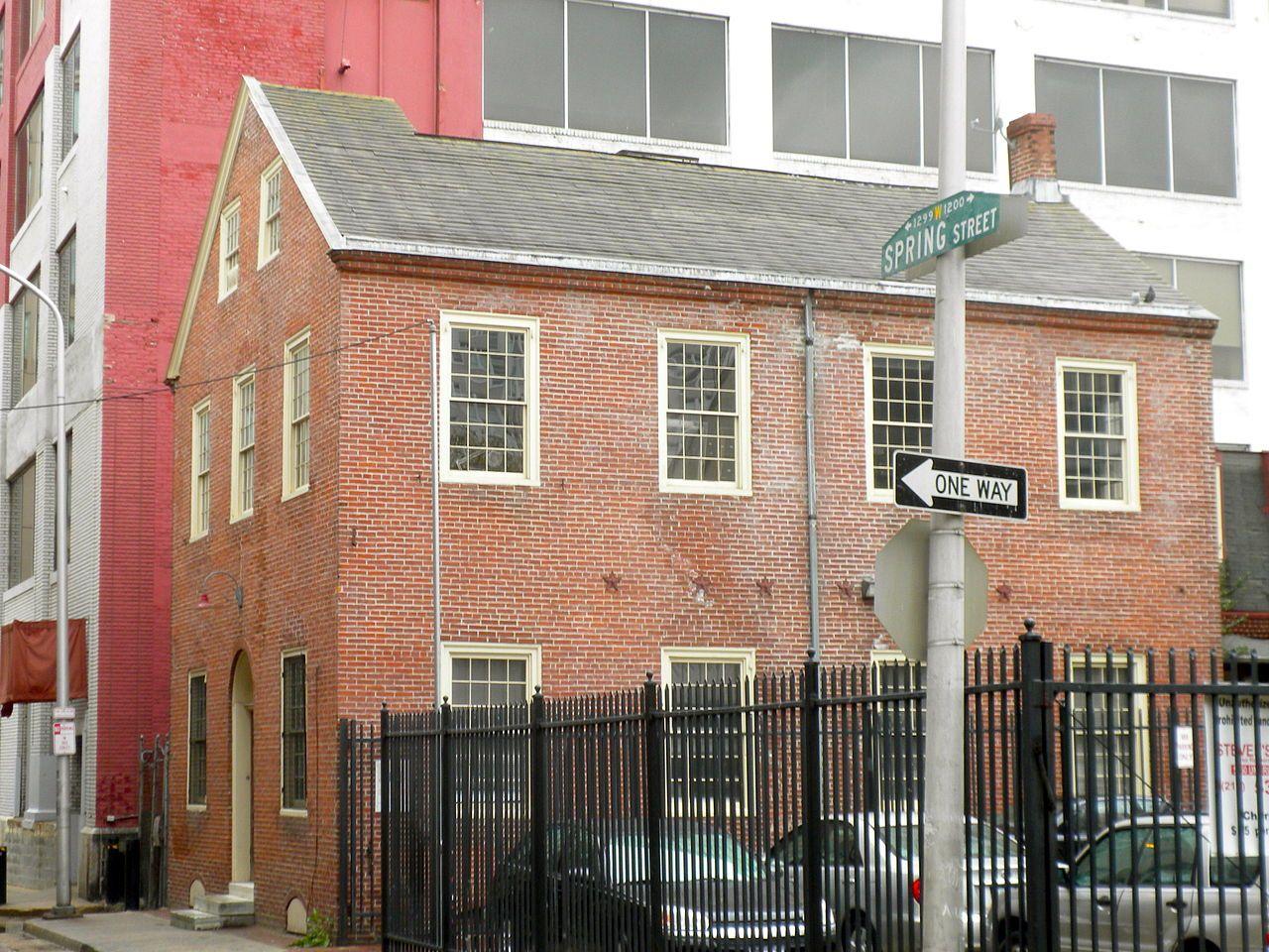 Adelphi school in center city philadelphia pennsylvania places