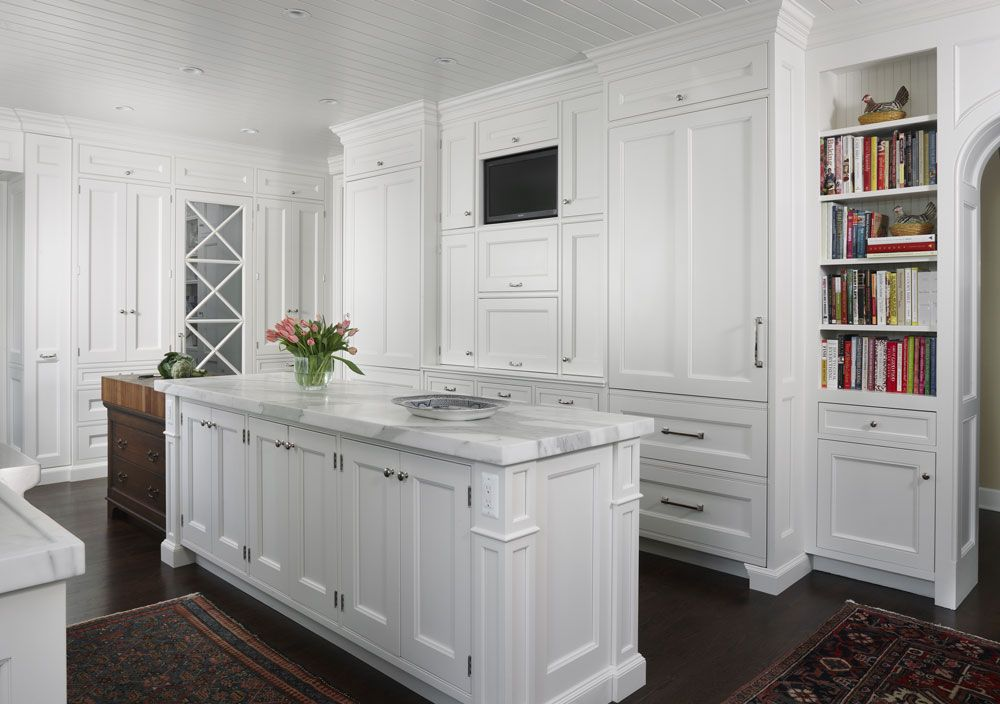 East Coast Traditional Exquisite Kitchen Design East Coast Magnificent Exquisite Kitchen Design