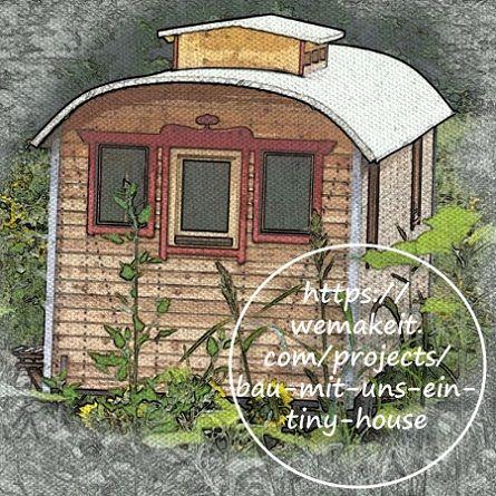 Warum ein Tiny House?