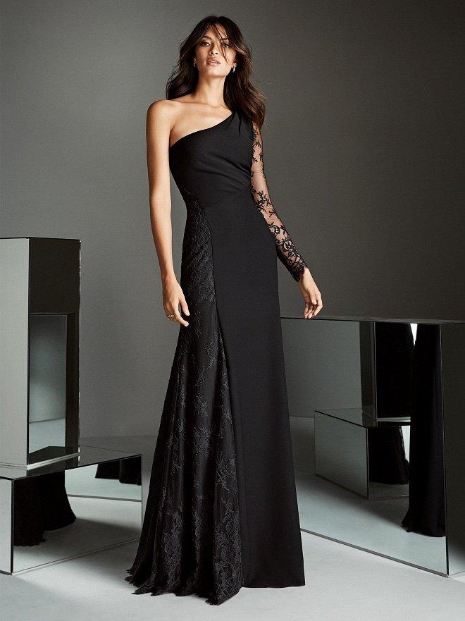 Вечерние платья Pronovias 2020 | Robe chic, Robe et Soirée