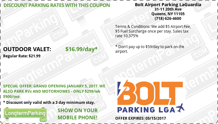 Airport Parking Reservations Shopping Guide